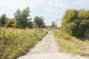 Земельный участок 17 соток, пос. опх Ермолино, ИЖС. - Фото 5