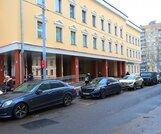 Предлагается на продажу арендный бизнес на втором этаже 1220,3 кв.м.