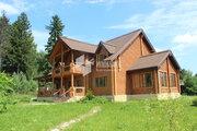 Продается шикарный дом в г.Апрелевка