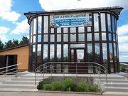 Продажа торгового помещения, Луговое, Тюменский район, Ул. Коклягина - Фото 1
