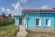 Продажа дома, Новосибирск, Далидовича проезд