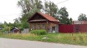Продажа дома, Красные Четаи, Красночетайский район, Ул. Комсомольская - Фото 1