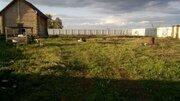 Новый сруб в деревне рядом сречкой - Фото 1