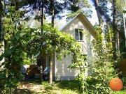 Сдается в аренду дом, Ярославское шоссе, 29 км от МКАД - Фото 1