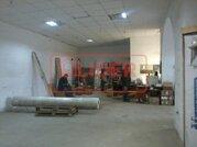 Склад-Магазин/Грузоперевозки в р-не Индустриальной 270 м2