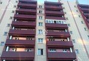 Продается 3-комнатная квартира 82 кв.м на ул. Центральная Октябрьский - Фото 1
