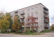 Купить однокомнатную квартиру на 50 лет Октября в г. Кольчугино - Фото 1