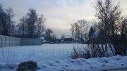 Участок 6 сот. , Боровское ш, 15 км. от МКАД.
