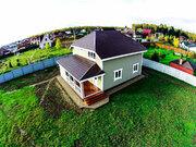 Продается новый дом, Общая площадь 180 кв.м. - Фото 4