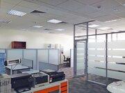 Офис 641м с мебелью в БЦ на Научном 19, Аренда офисов в Москве, ID объекта - 600555492 - Фото 17