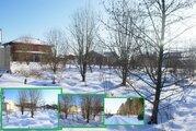 Участок, Киевское ш, 25 км от МКАД, Ремзавода, Коттеджный поселок .