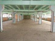 Аренда склада в Иркутской области