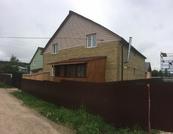 Продается дом, Солнышково, 5 сот - Фото 1