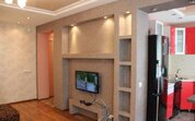 Квартира ул. Степная 36/1, Аренда квартир в Новосибирске, ID объекта - 317079777 - Фото 2
