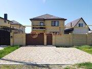 Продается хороший дом в станице Анапской., Продажа домов и коттеджей в Анапе, ID объекта - 504393814 - Фото 15