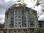 2-к квартира пер.Красный, 4 новостройка - Фото 1