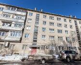 2х-комнатная квартира на Московском пр-те, Купить квартиру в Ярославле по недорогой цене, ID объекта - 327388250 - Фото 15