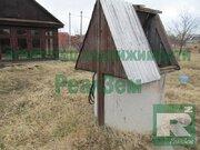 Отличный участок 10 соток в деревне Киселево Боровский район - Фото 2