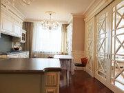 Купи 3-комнатную квартиру 106 кв.м в ЖК Мосфильмовский с ремонтом - Фото 2