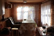 Дача 90 кв.м. на участке 4 сотки в «Боровое Матюшино» ДНТ «Боровик» - Фото 3