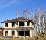 Продажа дома, Иркутск, Пос. Новая Разводная