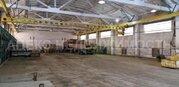 Аренда помещения пл. 740 м2 под производство, склад, Электросталь .