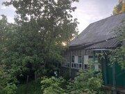 Дом 62,7 кв.м. г.Домодедово, мкрн. Востряково - Фото 1