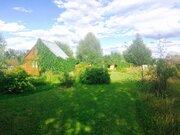 Продается земельный участок 18 соток: МО, Клинский район, д. Мисирёво - Фото 2