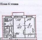 2-к кв. Санкт-Петербург просп. Кима, 28 (43.0 м)