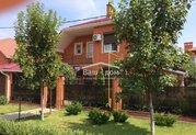 Продажа дома в коттеджном поселке Клен-парк пригород Ростова - Фото 1