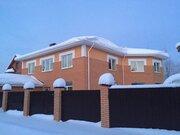 Дом под ключ, в обжитом месте, 300 кв.м. на 10 сотках, Киевское шоссе