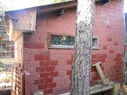 Продаю дачу на Заре-3, Продажа домов и коттеджей в Омске, ID объекта - 502864496 - Фото 14