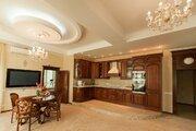 Роскошные апартаменты с отделкой De-lux в престижном комплексе - Фото 3