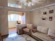 2-ая квартира улучшенной планировки (135-серия) с ремонтом и мебелью - Фото 4