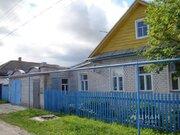 Продажа дома, Йошкар-Ола, Тарханово пер. - Фото 1