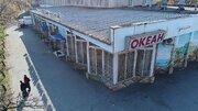 Продажа торгового помещения, Находка, Находкинский пр-кт. - Фото 1