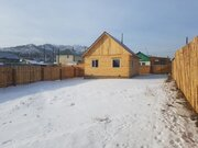 Продажа дома, Улан-Удэ, Ромашковая