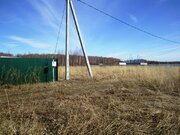 Предлагается земельный участок 13,6 соток в Дмитровском районе, д. Вас - Фото 3