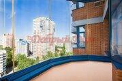 Лучшее предложение в ЖК Квартал на Ленинском, Продажа квартир в Москве, ID объекта - 328923823 - Фото 24