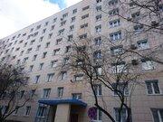 Продажа квартиры по адресу: г.Москва, проезд Шокальского, дом 36к2 - Фото 1