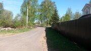 Участок 16 сот. , Новорижское ш, 25 км. от МКАД. деревня Захарово