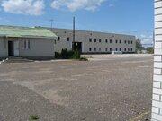 Продается производственная база в Нижегородской обл, Борский район., Промышленные земли в Борском районе, ID объекта - 201045631 - Фото 11