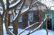 Дом в Ивановская область, Лух пгт (45.0 м) - Фото 1