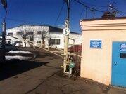 Имущественный комплекс - Кинешемский городской молочный завод