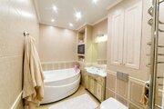 4-х комнатная квартира с дизайнерским ремонтом по пр. Строителей 21к - Фото 2