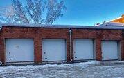 Продам капитальный гараж, Продажа гаражей в Томске, ID объекта - 400051592 - Фото 2