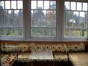 Дом, Можайское ш, Минское ш, 70 км от МКАД, Дорохово пос. (Рузский . - Фото 4