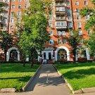 Продажа квартиры, м. Вднх, Ул. Бориса Галушкина - Фото 1