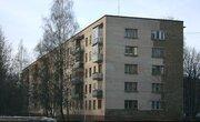 Трехкомнатная квартира в 58 кв.м в городе Обнинске улица Энгельса 15б