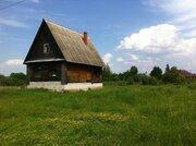 Участок на берегу р. Волга, д. Федоровское. - Фото 3